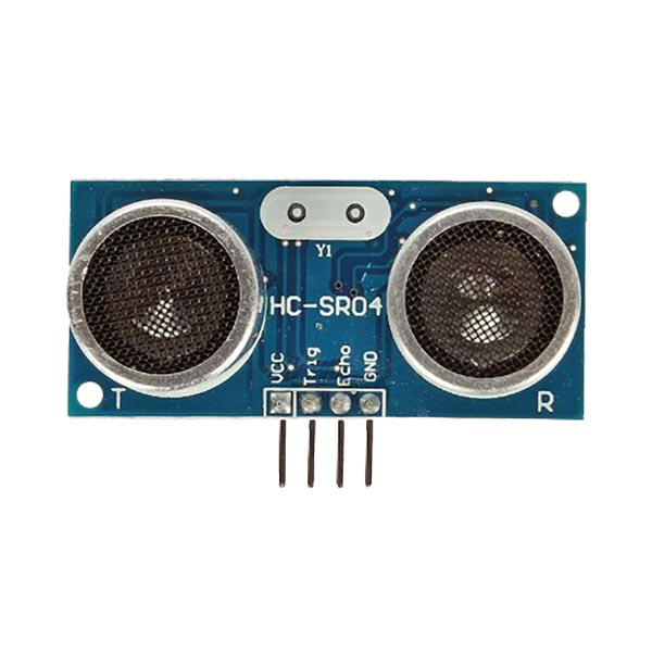 Ultrasonic sensor hc sr in ghana invent electronics