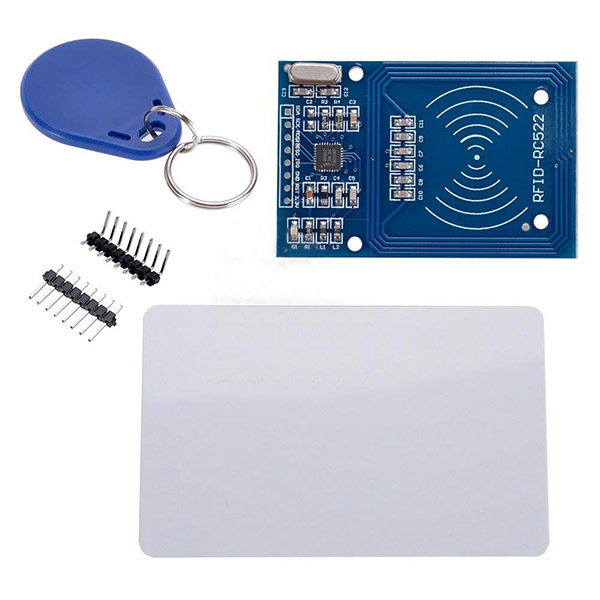 RFID Quick Start Guide: Arduino - GM electronic